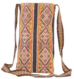 Cusco Center for Traditional Textiles Spindle Bag