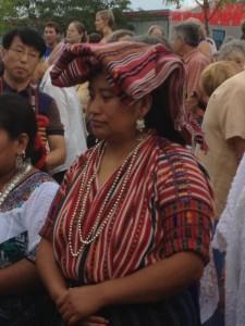 Wajxa ib Kan, Weaving Cooperative, Chavacruz, Solola