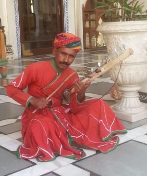 Bandhani Turban - Jaipur