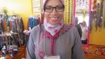 Artisanat des Femmes de Khenifra: Morocco