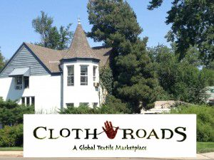 ClothRoads Studio 306 N Washington, Loveland CP