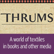 Thrums Books Logo
