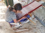 Backstrap-Weaving