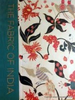 Fabric from India edited by Rosemary Crill