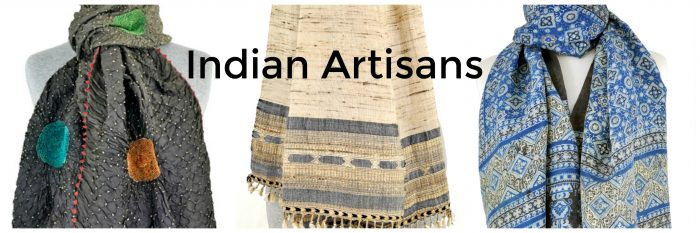 Indian Artisan New Arrivals