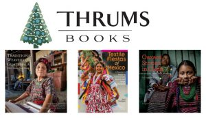thrums-books-holiday