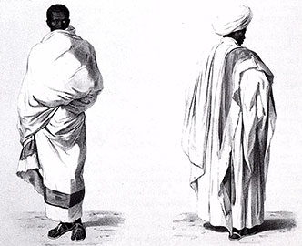 Ethiopian Cotton, Handspinning and Handweaving Tradition